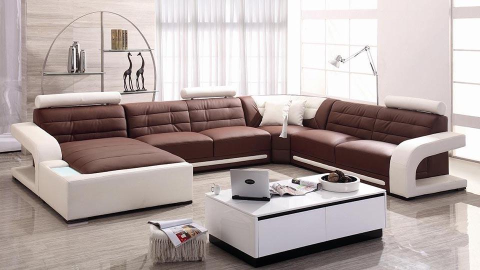 Bàn trà sofa phòng khách- bạn chọn mẫu nào?