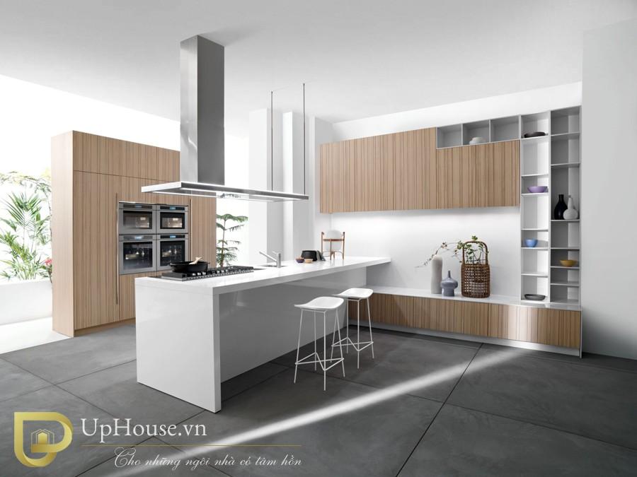 UpHouse cung cấp nội thất phòng bếp đẹp và chất lượng cao