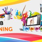 Top những gam màu hot nhất cho một thiết kế website nổi bật
