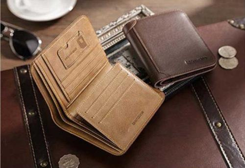 5 Lý do bạn nên mua ví da cao cấp nam tại WT Leather để sử dụng