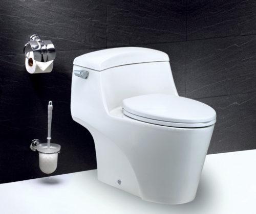 5 Ưu điểm nổi bật của thiết bị vệ sinh Caesar