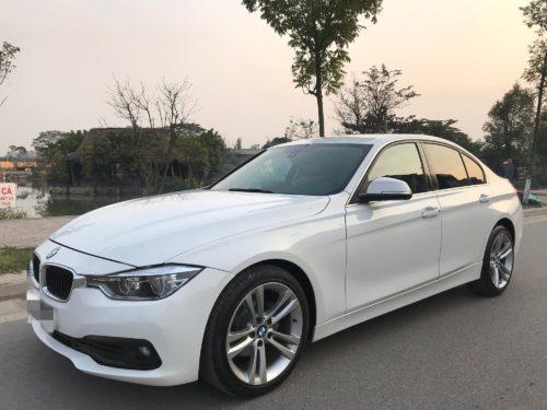 Dưới 2 tỉ đồng nên chọn dòng xe BMW nào?