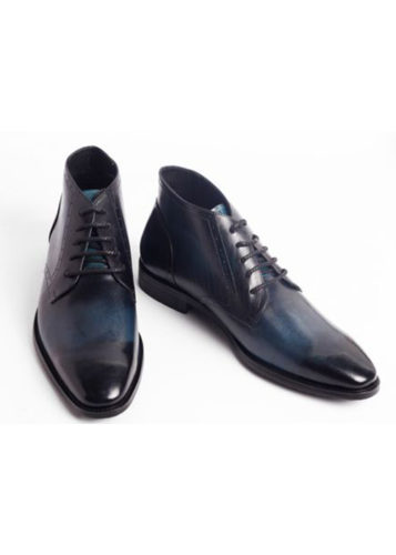 5 lý do mọi quý ông đều nên sở hữu giày cao nam