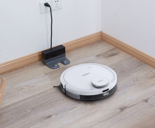 Review robot hút bụi lau nhà Ecovacs Deebot Ozmo 900